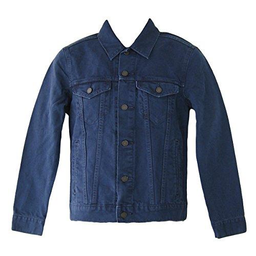 Levi's® Trucker Jacket - Standard Fit - Dress Blue