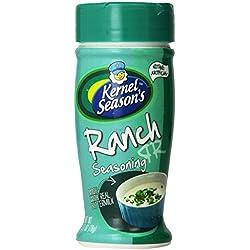 Kernel Season's - Todo el rancho natural del condimento de las palomitas - 2,7 oz.