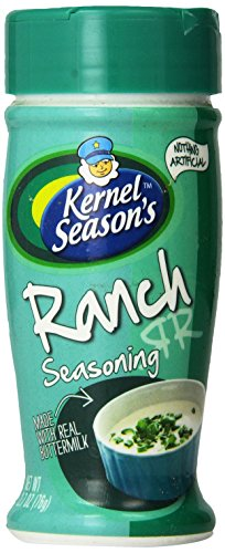 Kernel Season's - Todo el rancho natural del condimento de las palomitas - 2,7 oz.