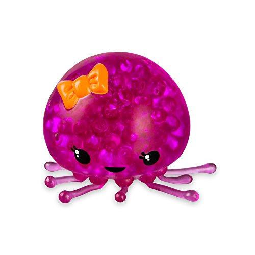 Bubbleezz Supersortiment - Jessie Jellyfish - Squeezy-Spielzeug