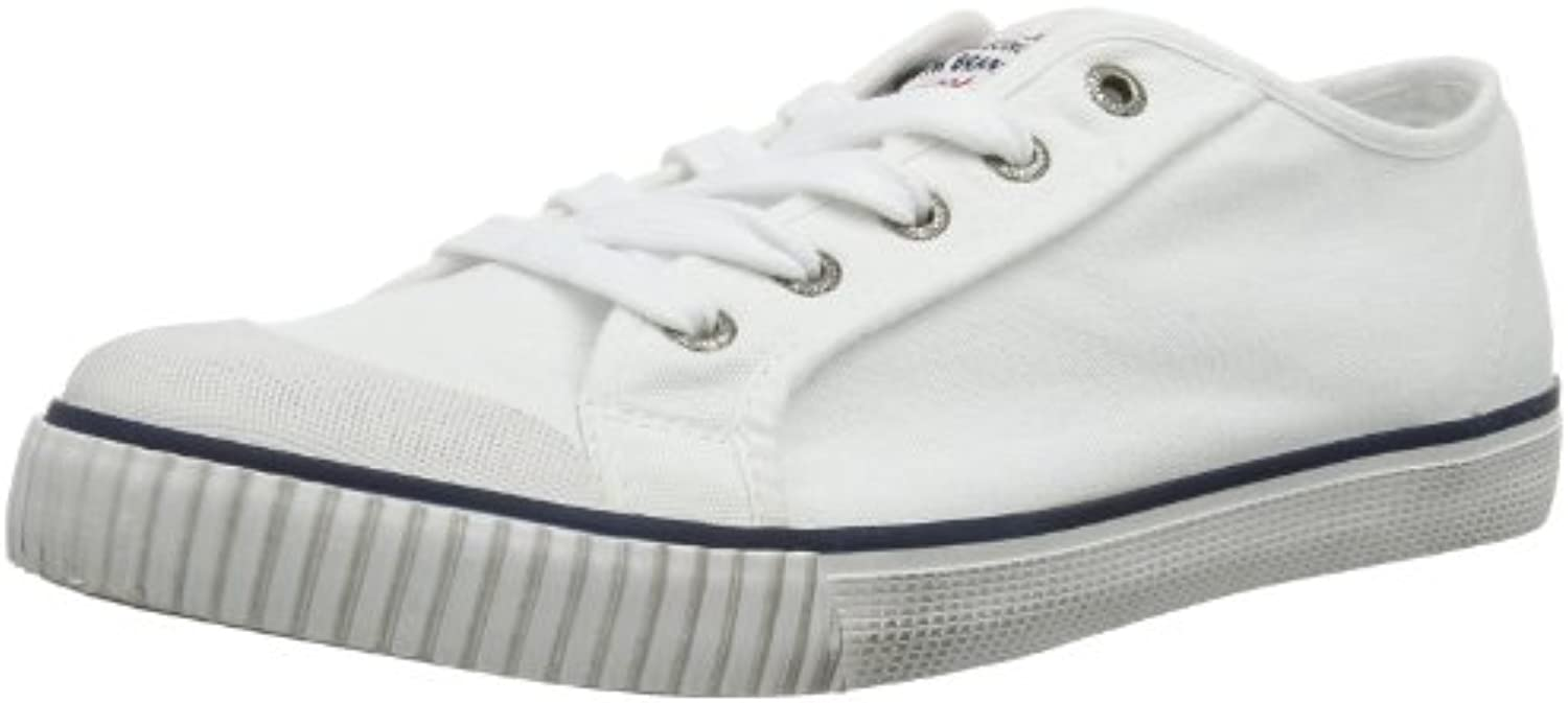Pepe Jeans London IN 290 A PMS30010 800 Herren Sneaker