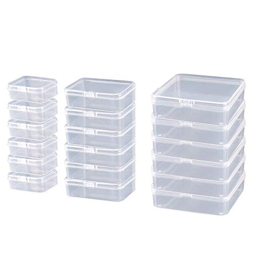 HPiano 18 PACK(3 sizes) Rectangl...