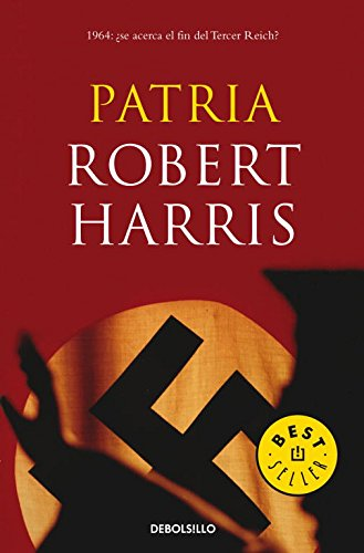 Patria (BEST SELLER) por Robert Harris