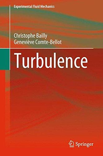 Turbulence par Christophe Bailly