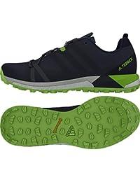 new product dae36 249ce adidas Herren Terrex Agravic Trekking- Wanderhalbschuhe, blau, ...