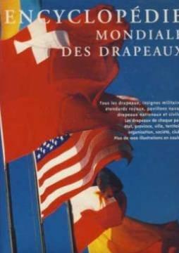 Le grand livre des drapeaux