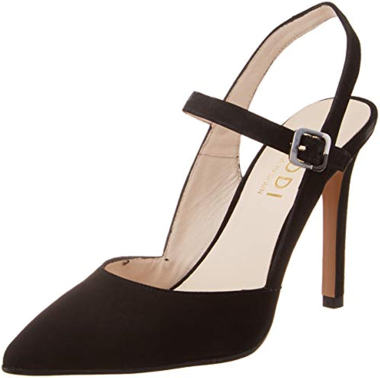 Lodi Verilo Scarpe col Tacco con con con Cinturino Dietro la Caviglia Donna | Elegante e solenne  82899d