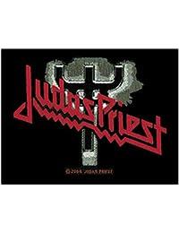 Judas Priest Logo Parche