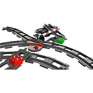 LEGO Duplo 10506 - Eisenbahn Zubehör Set (B00B06X7NU)   Amazon price tracker / tracking, Amazon price history charts, Amazon price watches, Amazon price drop alerts