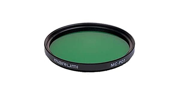 Marumi Filter For Camera MC For Monochrome Photography 007146 Po 1 82 mm Green japan import
