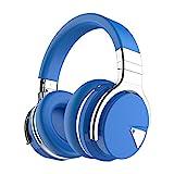 COWIN E7Wireless Bluetooth KOPFHÖRER Small Blau