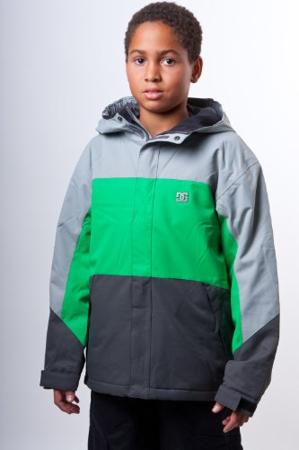 Kinder Snowboard Jacke DC Amo 13 Jacket Youth (Shoes Dc Xl)
