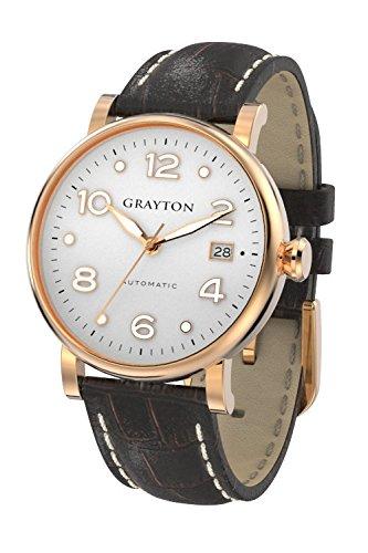 Automatic Watch Grayton s.8-40-010