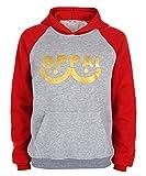 CoolChange One Punch Man kuscheliger Kapuze Pullover, Größe: S