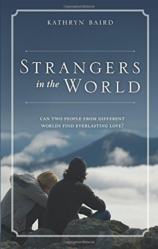 Strangers in the World Cover Image