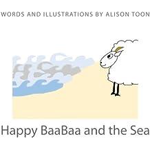 Happy BaaBaa and the Sea