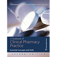 Textbook of Clinical Pharmacy Practice