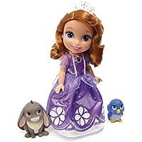 Princess Sofia Disney Doll (cefatoys 88304)