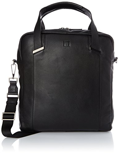 Delsey Sporttasche, schwarz (Schwarz) - 001183190 (Umhängetasche Delsey)