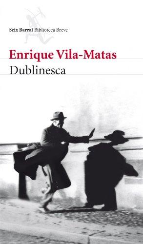 Dublinesca por Enrique Vila-Matas