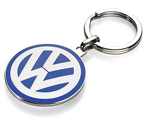 Accesorio Original Volkswagen Llavero esmalte emblema