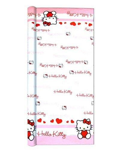 Bbs - Mantel para fiesta Hello Kitty (B116099)