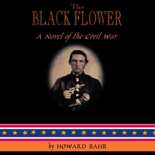 The Black Flower  Audiolibri