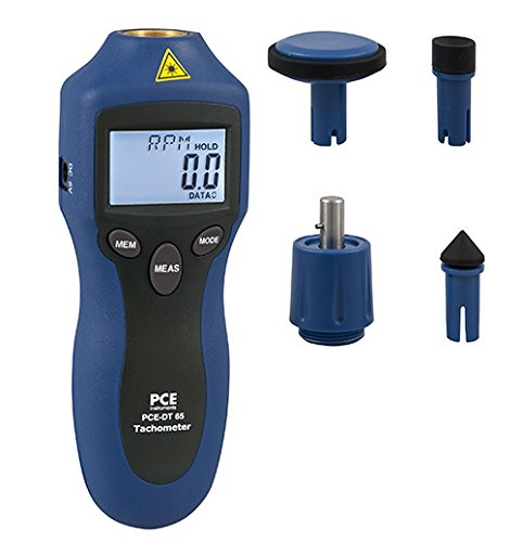 Tachimetro PCE-DT 65