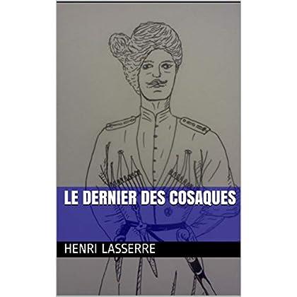 LE DERNIER DES COSAQUES