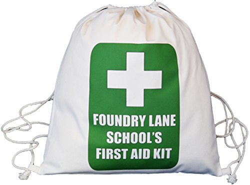 personalised-first-aid-design-canvas-drawstring-rucksack-backpack-bag-supplied-empty