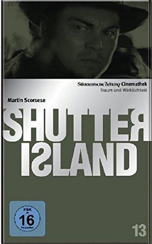 Bild von Shutter Island - SZ-Cinemathek 13