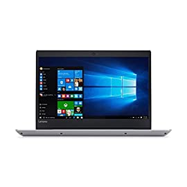 Lenovo 14-Inch Notebook (8 GB RAM, Windows 10 Home)