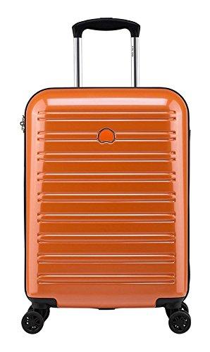 Delsey Koffer, orange (Orange) - 00203880125