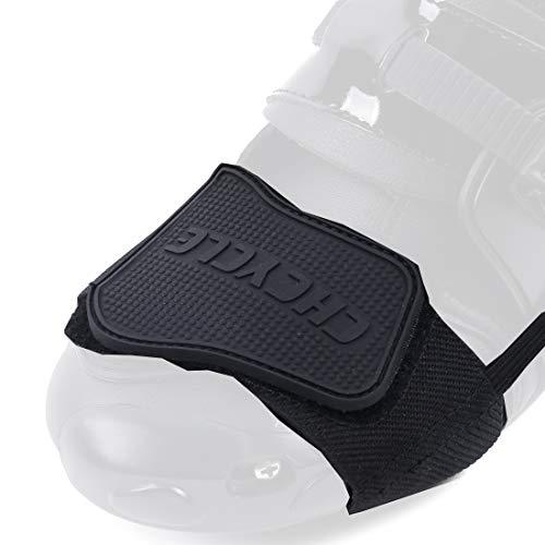 Madbike Accessori per Il Cambio del Pattino per Motociclisti (Black)