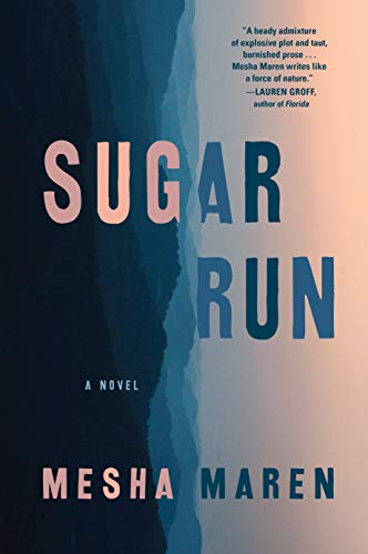 Sugar Run: A Novel (English Edition) (Ron Rash Kindle)