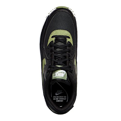 Nike Damen Wmns Air Max 90 Prem Trainingsschuhe, 39 EU Negro