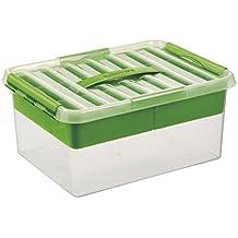 Neu Suchergebnis auf Amazon.de für: plastikbox mit deckel groß VD46