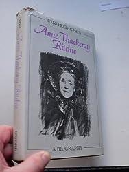 Anne Thackeray Ritchie