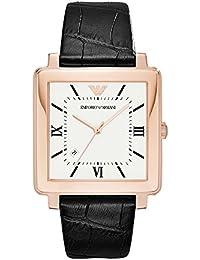 a33a88be6fe8 Amazon.es  Emporio Armani - Blanco  Relojes