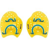BECO Power Handpaddles Aqua Fitness Wasser Sport Schwimmen Training S gelb preisvergleich bei fajdalomcsillapitas.eu