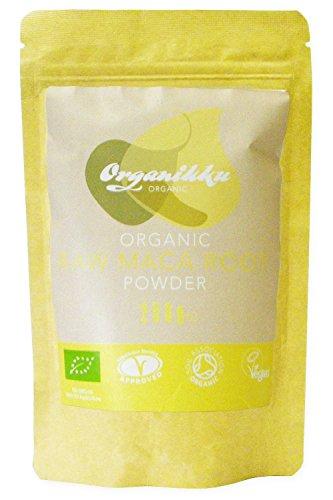 Organikku - Poudre de maca biologique - 250 g