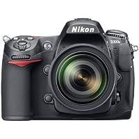 Nikon D300S SLR-Digitalkamera (12 Megapixel, Live View) Gehäuse