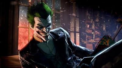 Batman: Arkham Origins from Warner Bros Interactive Entertainment