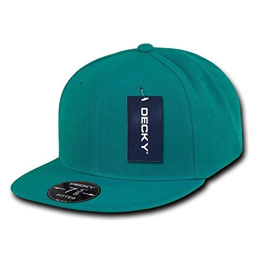 Decky Retro Spannbettlaken Kappen Head Wear, Herren, Aqua, 140 Preisvergleich
