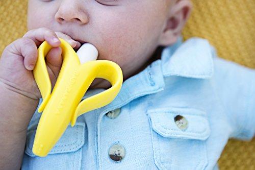 Baby Banana – Zahnbürste - 13