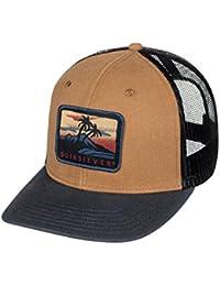 Quiksilver Blocked Out - Trucker Cap für Männer AQYHA03998