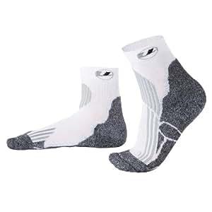 Ultrasport Coolmax Sport Socks - multi-coloured, 2.5-5
