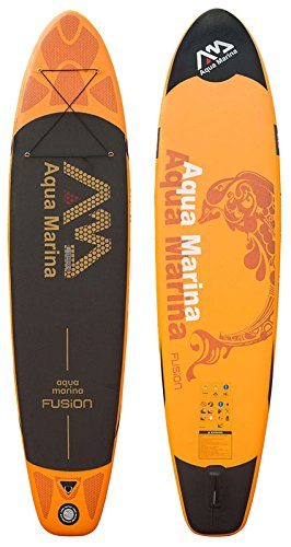 Paddle Gonflable Aqua Marina Fusion 11.0 2016