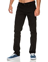 Vorta Jeans black on black