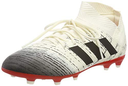 adidas Unisex-Kinder Nemeziz 18.3 FG J Fußballschuhe, Mehrfarbig (Multicolor 000), 38 EU